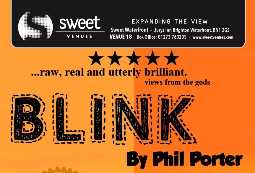Blink – BrightonFringe